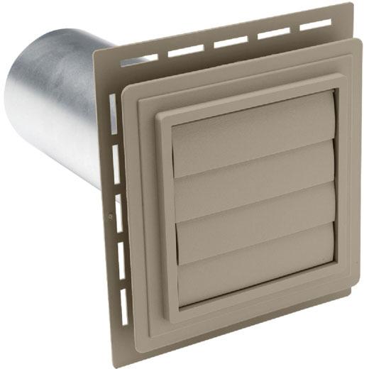 Mounting Blocks & Utility Vents