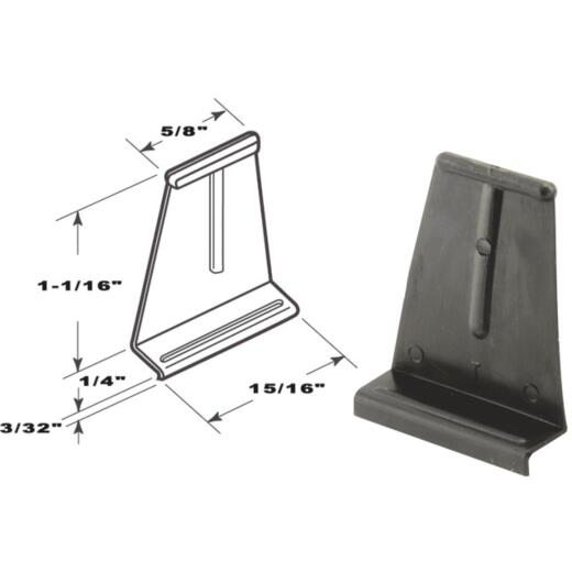 Window Screen Clips & Latches