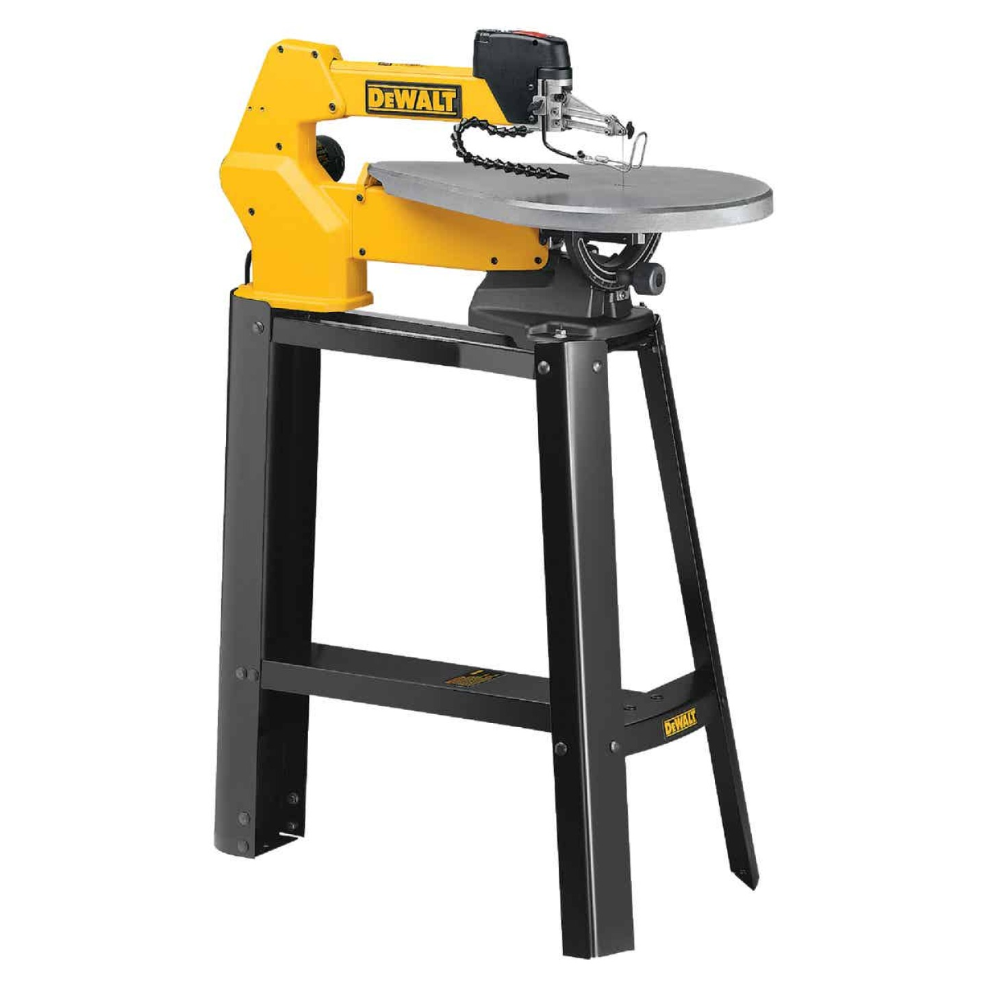 DeWalt 20 In. Scroll Saw Image 5