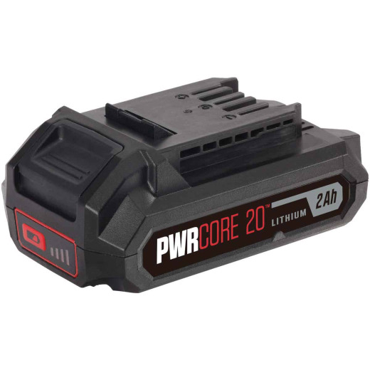 SKIL PWRCore 20 Volt Lithium-Ion 2.0 Ah Tool Battery