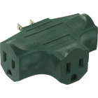 Do it Green 15A 3-Outlet Tap Image 1