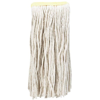 Nexstep Commercial 16 Oz. General Purpose MaxiCotton Mop Head