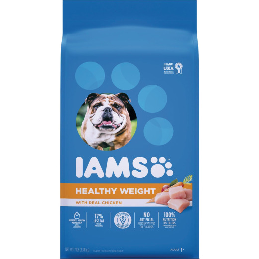 IAMS Proactive Health Weight Control 7 Lb. Adult Dry Dog Food