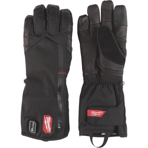 Milwaukee REDLITHIUM Men's XL Polyester USB Heated Work Glove