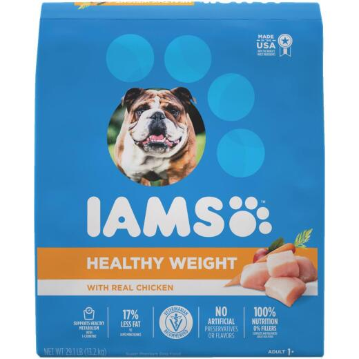 IAMS Proactive Health Weight Control 29.1 Lb. Adult Dry Dog Food